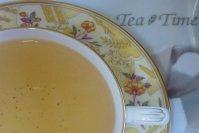 ドテリアクラシック【ダージリン紅茶】ファーストフラッシュ(リーフ・30g・アルミパック)