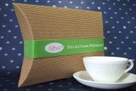 プレゼント用ギフトケース入り紅茶セット【6種類の紅茶:各ティーバッグ10個入】