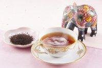 【ミルクティー向き】上品な甘みを感じる業務用ディンブラ紅茶(リーフ・500g・アルミパック入)