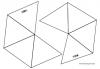 UOA中級ピラミッド型シート