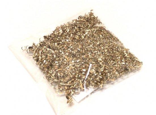 UOA会員向けオルゴナイト用金属片 真鍮