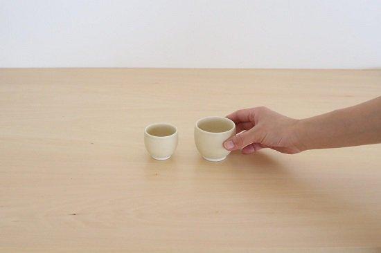 【すすむ抹茶ぐい呑み】(有田焼)|オリジナル茶具ブランド「すすむ屋茶具」