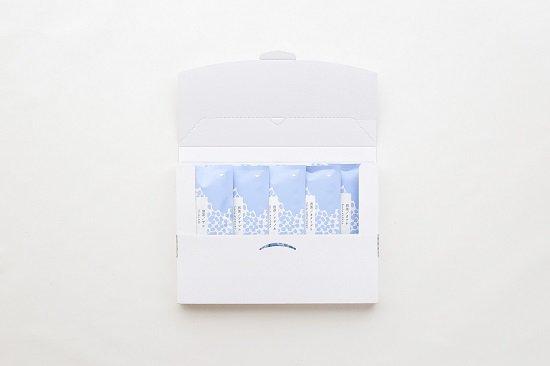 【ご自宅便】煎茶20g小袋サイズ |「送料無料でポストにお届け」