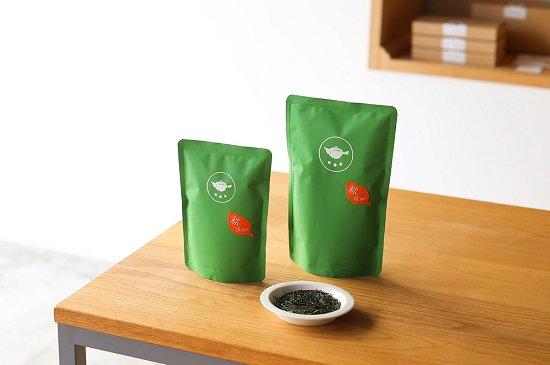 【季節限定】2020 煎茶【秋のブレンド】