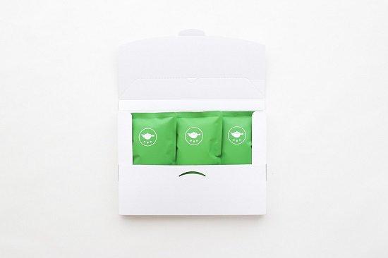 【ご自宅便】お茶の種類【煎茶こくまろ】| 「送料無料でポストにお届け」