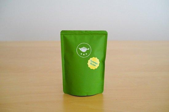 【季節限定】煎茶 サマーブレンド2021(煎茶・緑茶・鹿児島茶)