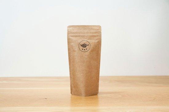 【薩摩紅茶】(鹿児島県産紅茶)