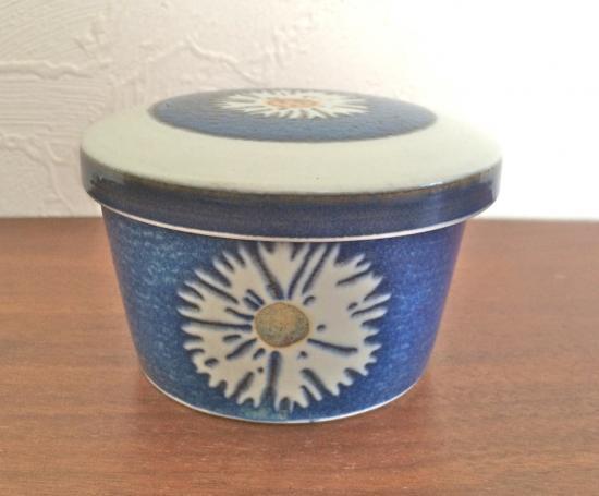 Royal Copenhagen/ロイヤルコペンハーゲン BACA/バッカ テネラ 蓋つき小鉢