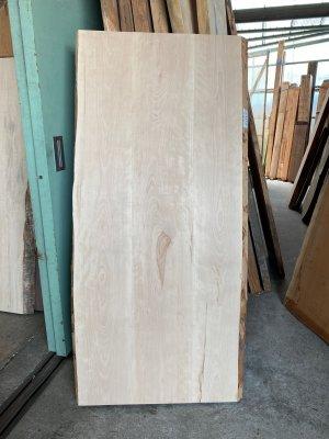 水目桜2枚接ぎ板  ダイニングテーブル用の天板材