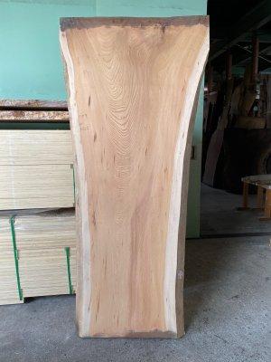 欅(ケヤキ)無垢一枚板 テーブルの天板におすすめ