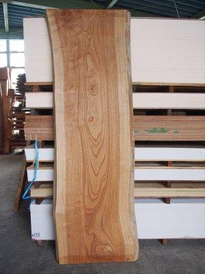 欅(ケヤキ)無垢一枚板 カウンターやデスクの天板におすすめ