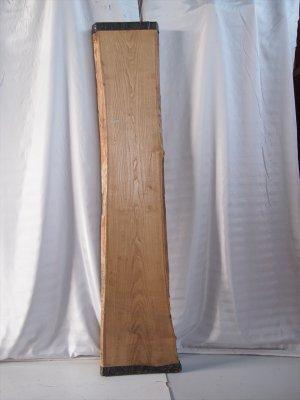 栗(クリ) ベンチ用無垢一枚板