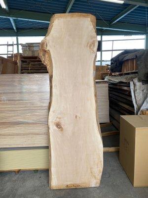 栃(トチ)テーブル用の無垢材