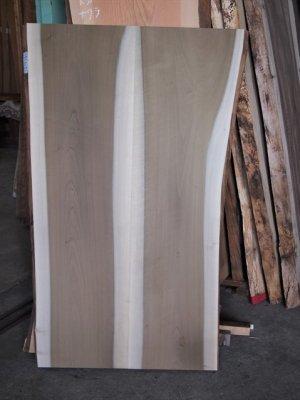 ケンポナシ 二枚ハギ板  テーブル材におすすめ