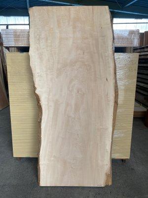 栃(トチ) 無垢一枚板  テーブル用の天板材