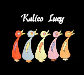 Kalico Lucy カリコルーシー