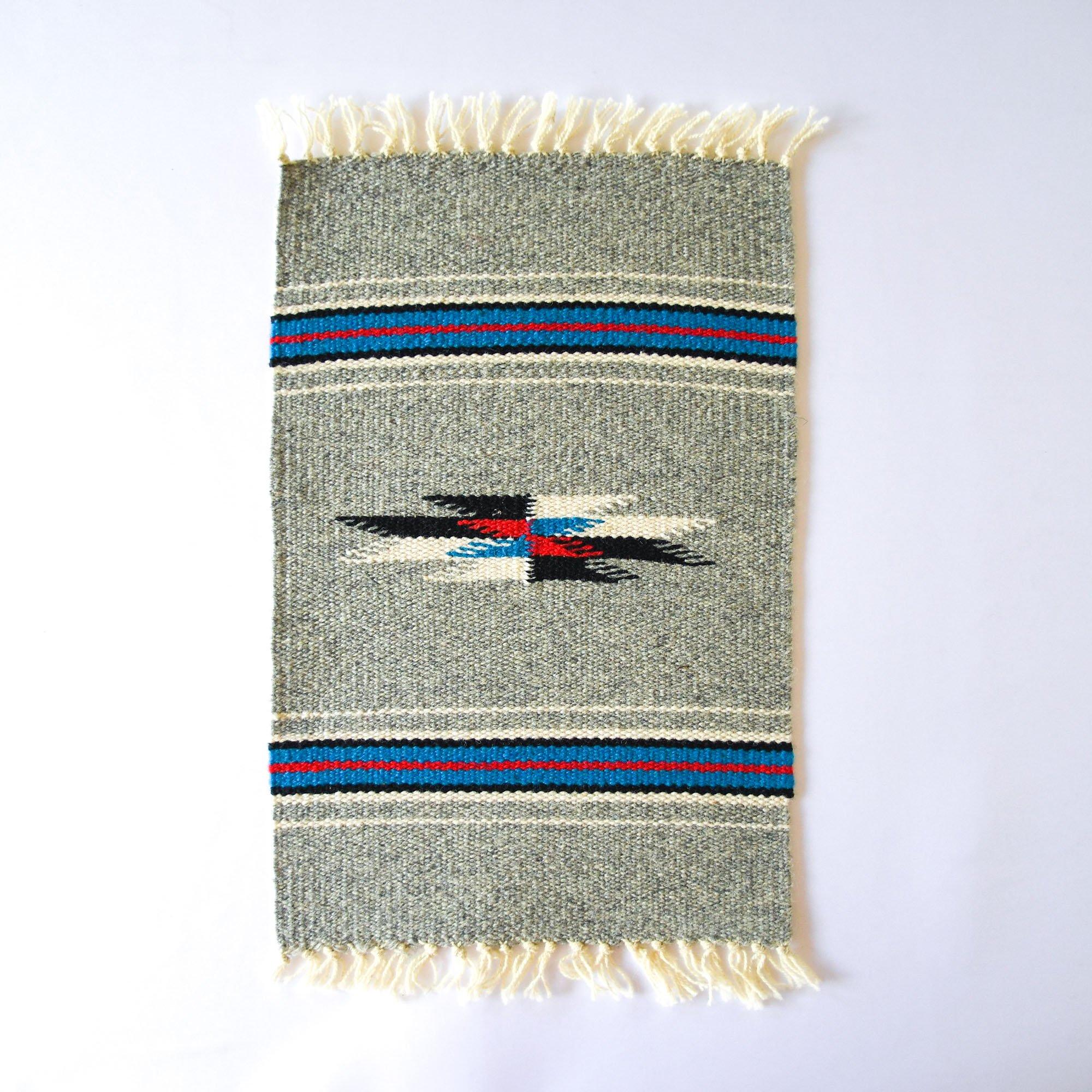 オルテガ ラグ [Ortega's Rug]