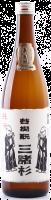 三諸杉 菩提酛 純米酒 720ml