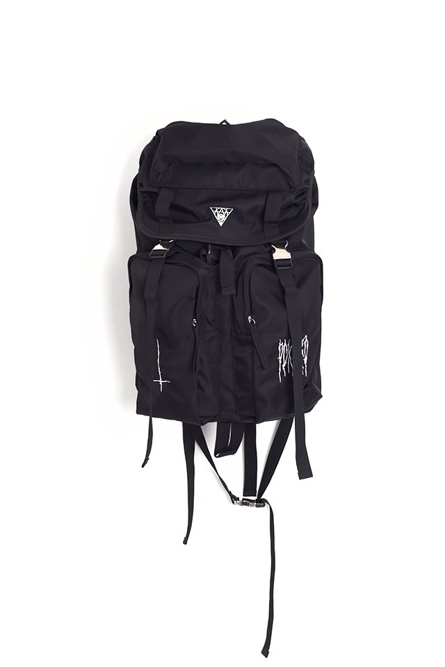 PARADOX×LEGENDA - BREAK BACKPACK