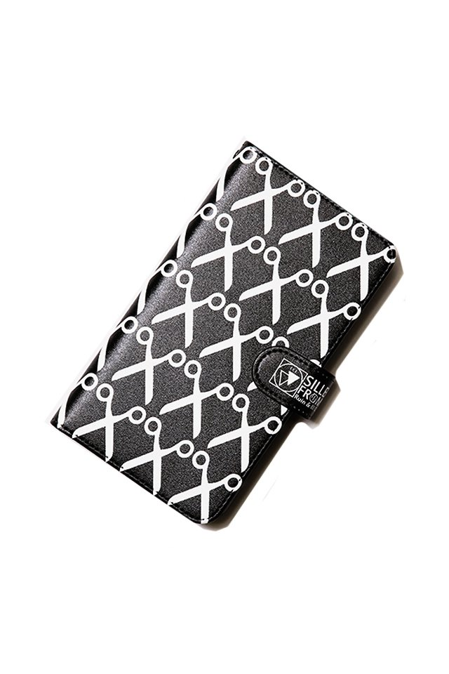 SILLENT FROM ME - SHEARS -Smart Phone Case-「サイレントフロムミー」[スマホケース]