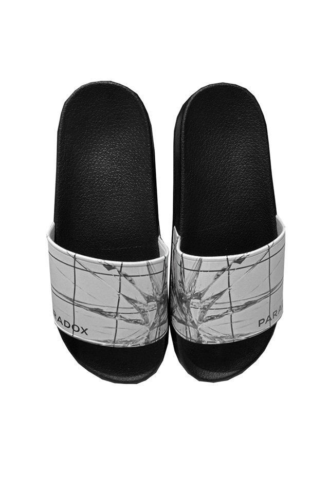 【40%OFF】PARADOX - GRAPHIC SANDAL (SNIPING)「パラドックス」[シューズ]