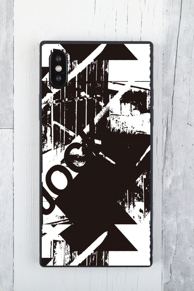 PARADOX - SMART PHONE CASE(JOCK)