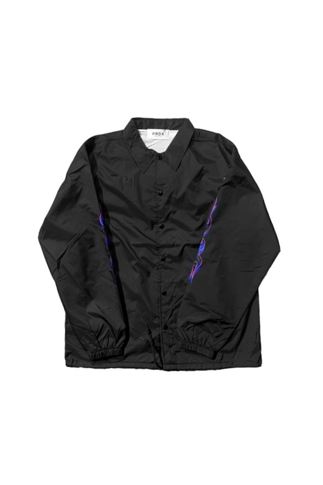 【10%OFF】PARADOX - COLD FLAME COACH JACKET