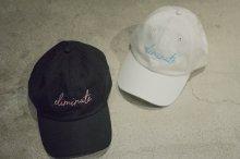ELIMINATE - EL3 LOGO CAP