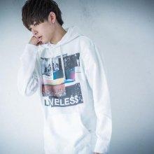 ELIMINATE - LOVELESS PK(WHITE)
