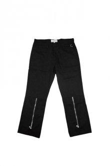 PRDX PARADOX TOKYO - HALF ZIP FLARE PANTS(BLACK)