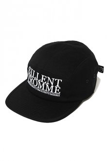 SILLENT FROM ME - COVER -5panels-