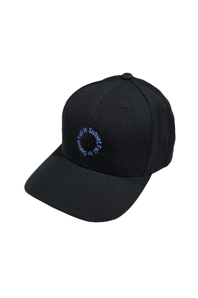 【販売終了】RIOT APPAREL - Cocoa Domyoji - Original CAP