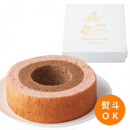 神田 うの の苺とチョコのラグジュアリータイム