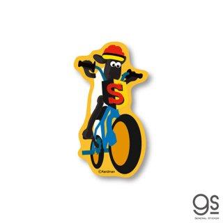ステッカー サイクリング LCS-1259