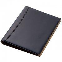 ブレイリオ/Brelio コードバン A5サイズ システム手帳 6穴16mm No.733 ブラック