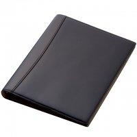 ブレイリオ/Brelio コードバン A5サイズ システム手帳 6穴16mm No.733 チョコ