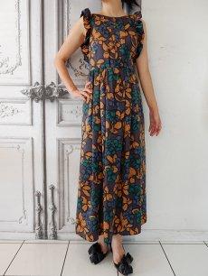 定番ロングドレス