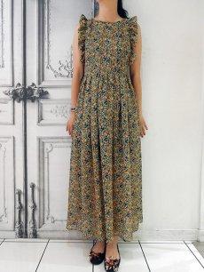 manielle定番ドレス