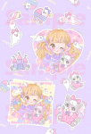 <img class='new_mark_img1' src='//img.shop-pro.jp/img/new/icons1.gif' style='border:none;display:inline;margin:0px;padding:0px;width:auto;' />hhw1603■BabooBabooFancy&#9825;シール