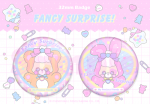 ♡FancyFriends♡Bear&Bunny