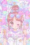 Fun☆Sea Summer Flavor♥ポストカード