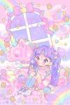 ♥キラぷぅ.○♡ユニコーン☆ポストカード