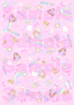 <img class='new_mark_img1' src='//img.shop-pro.jp/img/new/icons1.gif' style='border:none;display:inline;margin:0px;padding:0px;width:auto;' />ラッピングペーパー♡1