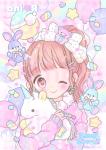 ani♡я×FancySurprise!ポスター