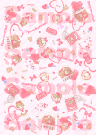 <img class='new_mark_img1' src='//img.shop-pro.jp/img/new/icons1.gif' style='border:none;display:inline;margin:0px;padding:0px;width:auto;' />ラッピングペーパー&#9825;2