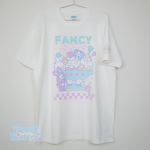 【Pre-order】Happimal Cream Sundae♡BIG TEE 【March 31 start shipping】