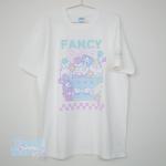 Happimal Cream Sundae♡BIG TEE