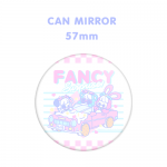 <img class='new_mark_img1' src='https://img.shop-pro.jp/img/new/icons1.gif' style='border:none;display:inline;margin:0px;padding:0px;width:auto;' />Happimal Cream 55♡CAN MIRROR