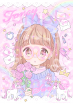 <img class='new_mark_img1' src='//img.shop-pro.jp/img/new/icons1.gif' style='border:none;display:inline;margin:0px;padding:0px;width:auto;' />Sweet Pink Bouquet♡ポスター