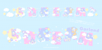 <img class='new_mark_img1' src='https://img.shop-pro.jp/img/new/icons1.gif' style='border:none;display:inline;margin:0px;padding:0px;width:auto;' />ガーランド03♡DREAM